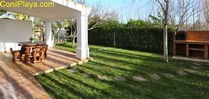 Conil de la Frontera chalet en alquiler con piscina, en la provincia de Cadiz, Andalucia