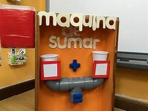 maquina de sumar (2) Imagenes Educativas