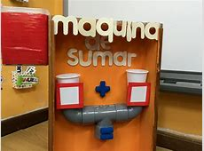 maquina de sumar 2 Imagenes Educativas