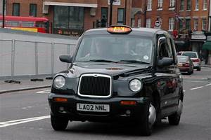 Taxi News: Iconic London Black Cab. Now Property of China ...