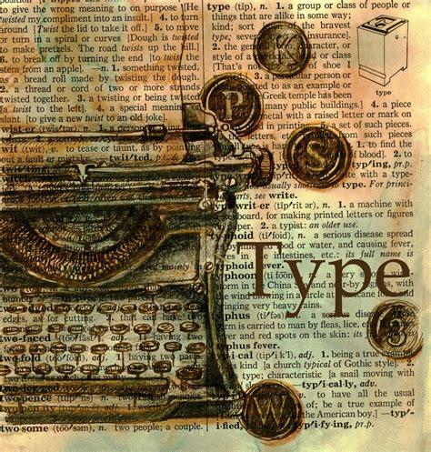 Type Drawing