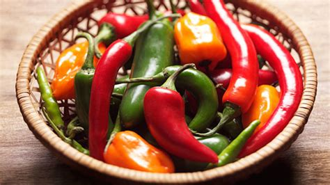 cuisine spicy 6 reasons to spicy food health