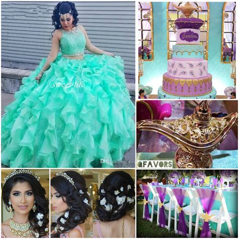 Quince Theme Decorations   Disney sweet 16, Quinceanera ideas and Quinceanera
