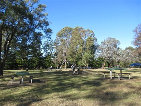 Prospect Reservoir - Picnics and Playgrounds (Photos Only ...