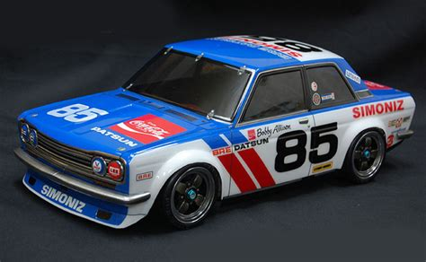 Bre Datsun by Bre Datsun 510 85 Set