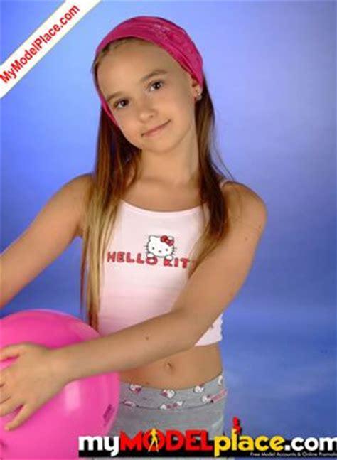 model portfolio added  child model addrien  mymodelplacecom child models pinterest