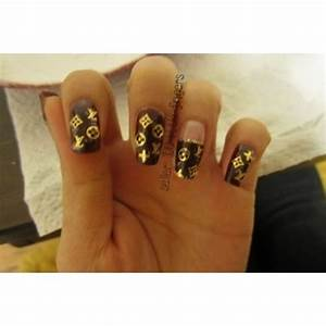 Best nail art images on stickers