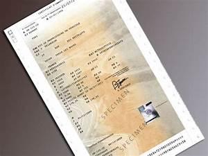Quel Papier Faut Il Pour Vendre Une Voiture : carte grise pour nouvelle voiture ~ Gottalentnigeria.com Avis de Voitures