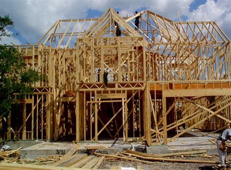 house framing material estimation   build  house