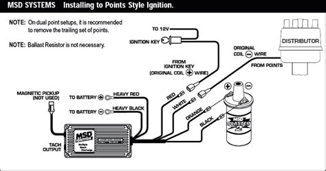 Gbs Cdi Catalog Msd Multiple Ignition System
