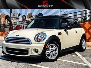 2012 Mini Cooper Hardtop Stock   367759 For Sale Near