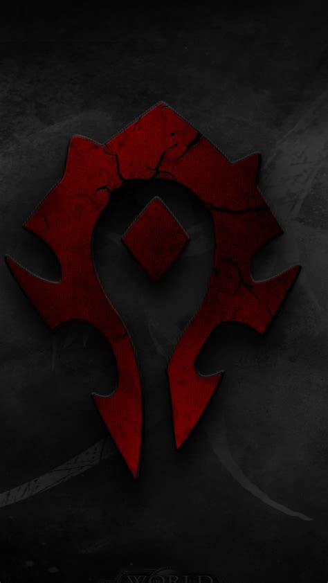 Find and download world of warcraft alliance backgrounds on hipwallpaper. Horde Wallpaper HD (68+ images)