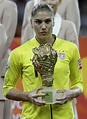 Hope Solo Pictures: A Look at the Soon-to-be Nude Soccer ...