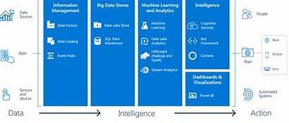 Data Intelligence Microsoft Cortana Suite Action Boomi