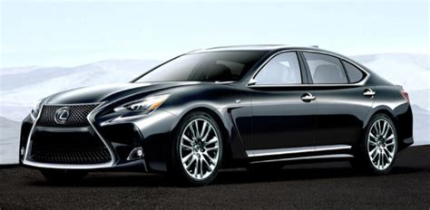 lexus   sedan release date redesign price