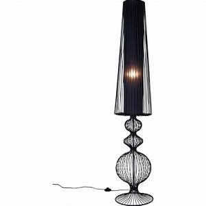 Stehlampe Gebogen : stehlampen und andere lampen von kare design online ~ Pilothousefishingboats.com Haus und Dekorationen