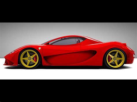 Ferrari Testarossa Iphone Wallpaper