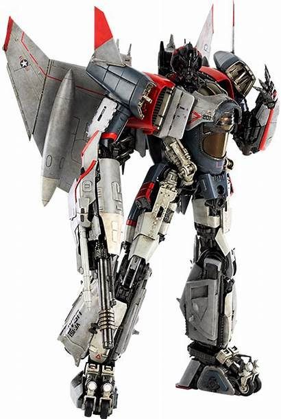 Blitzwing Transformers Toys Threea Figure Sideshow Collectible