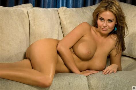 Anastasia Christen Busty Girl From Canada
