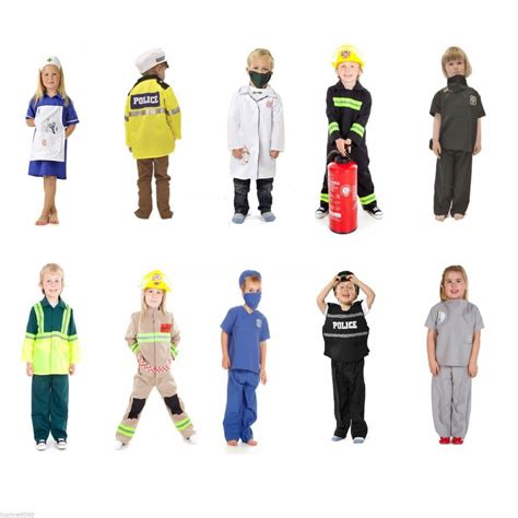 toddler dress up closet children 39 s boys emergency services work fancy