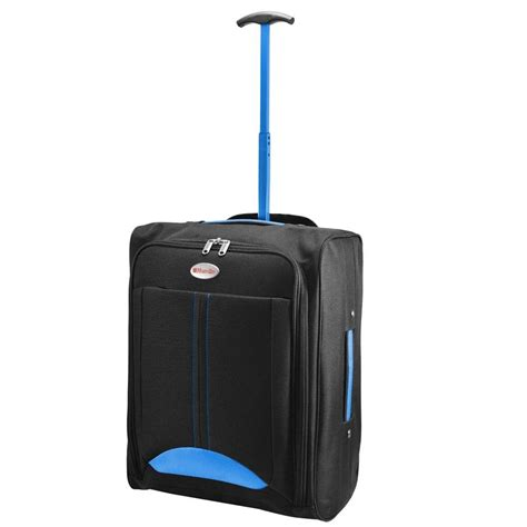 cabin friendly luggage cabin travel bag wheeled lightweight suitcase luggage