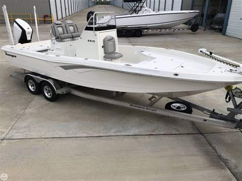 Center Console Bay Boats For Sale In Texas by Ranger 2510 Bay Boats For Sale Boats