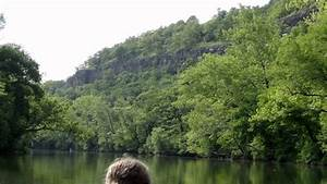 Arrowheads - Missouri Ozarks Scenery