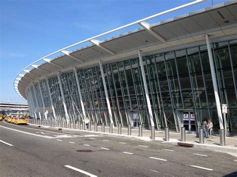 International Design Center Queens John F Kennedy Airport
