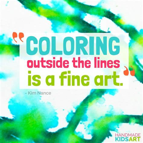 Coloring Outside The Lines by 323 Best Made Images On
