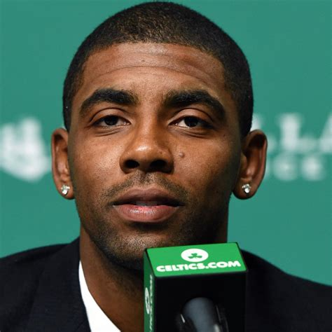 Kyrie Irving Says He Didn't Care If LeBron James Took ...