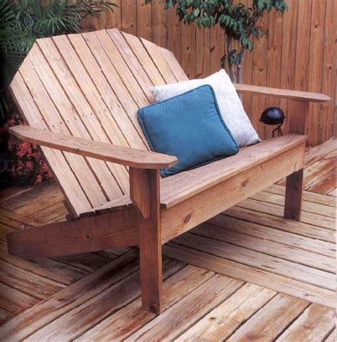 woodworking sofa plans  woodworking