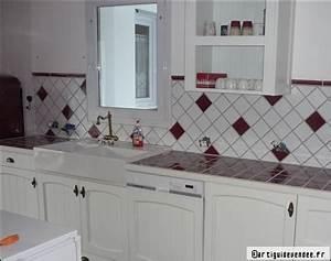 deco cuisine faience With decoration faience pour cuisine