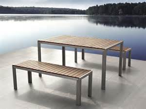 wood and metal garden furniture best decor things
