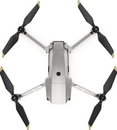 dji mavic pro platinum fly  kit quadcopter mini