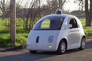 Voiture Autonome Google : coup de pouce des r gulateurs la voiture autonome de google l 39 usine auto ~ Maxctalentgroup.com Avis de Voitures