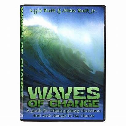 Waves Change Dvd Wvbs