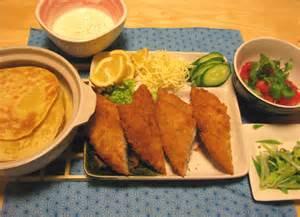 Fried Fish Dinner Sides