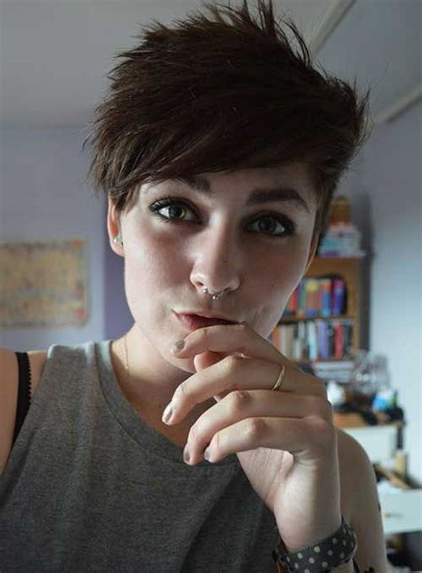 15 Cute Short Haircuts For Girls   Best Short Hairstyles