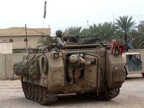 M113 Reborn – Again by General Dynamics - Mönch ...