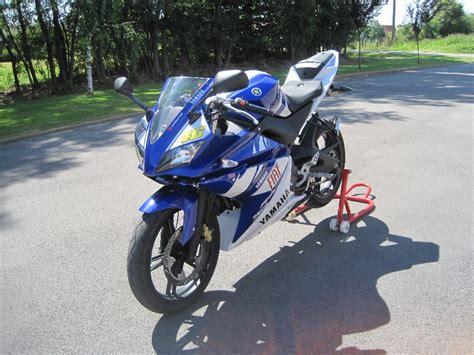 yamaha yzf r125 occasion annonce moto yamaha yzf r125 replica occasion de 2010 71 sa 244 ne et loire usuge