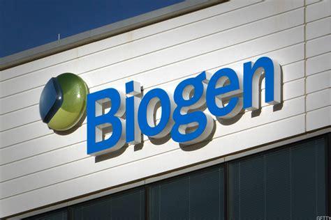 biogen shares plummet  alzheimers drug exceeding