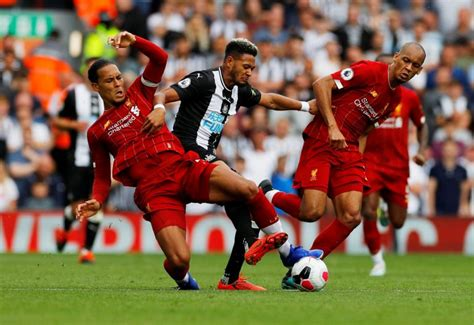 Liverpool vs Newcastle United Prediction, Betting Tips and ...