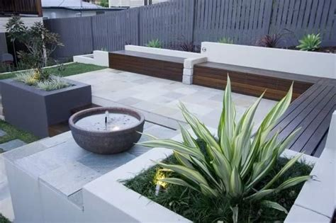 courtyard home designs home inspiration landscape design finesse home
