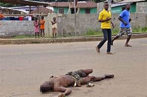 Ebola virus: Deadly disease claims first victim outside of ...