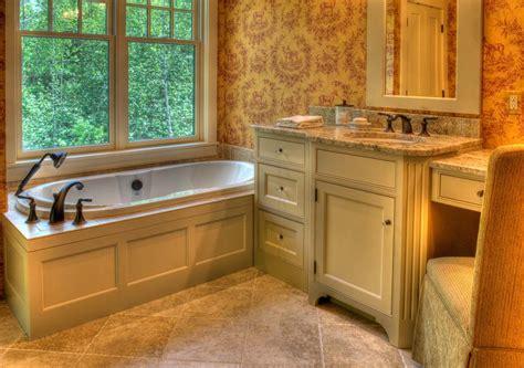 Custom Vanities For Bathrooms by Custom Bathroom Cabinets Bathroom Cabinetry
