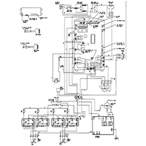 jenn air electric   range parts model svew