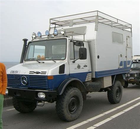 This page is dedicated to buying and selling class b camper vans. 1980 Unimog Offroad Camper in the UK | Expedition Motorhome JournalExpedition Motorhome Journal ...