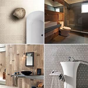salle de bain les tendances ceramique trucs et conseils With salle de bain asiatique