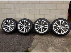 genuine used bmw alloy wheels
