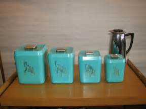 country canisters for kitchen turquoise kitchen canister set gre stuffgre stuff